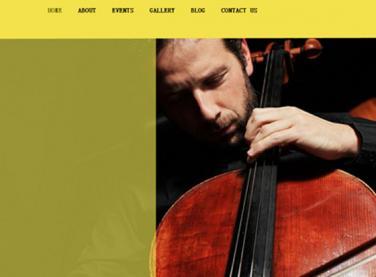 黄色音乐艺术网站